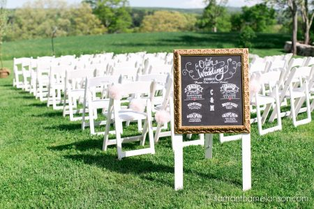MA Weddings | Outdoor Wedding Venues