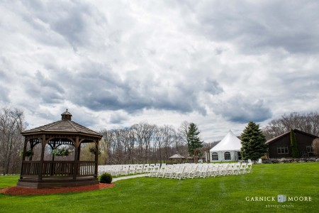 Ma Tented Weddings Outdoor Wedding Venues Spencer Ma