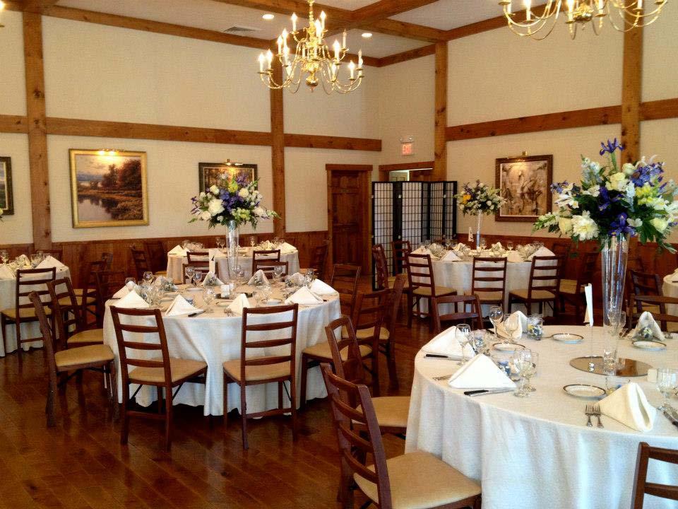 indoor weddings outdoor wedding venue spencer ma worcester ma wedding venue