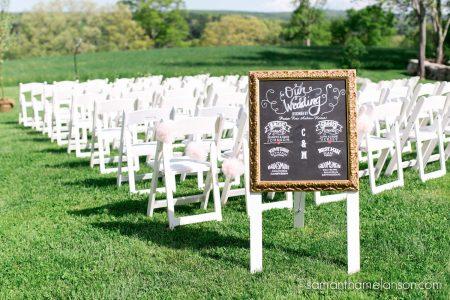 MA Weddings | Outdoor Wedding Venues
