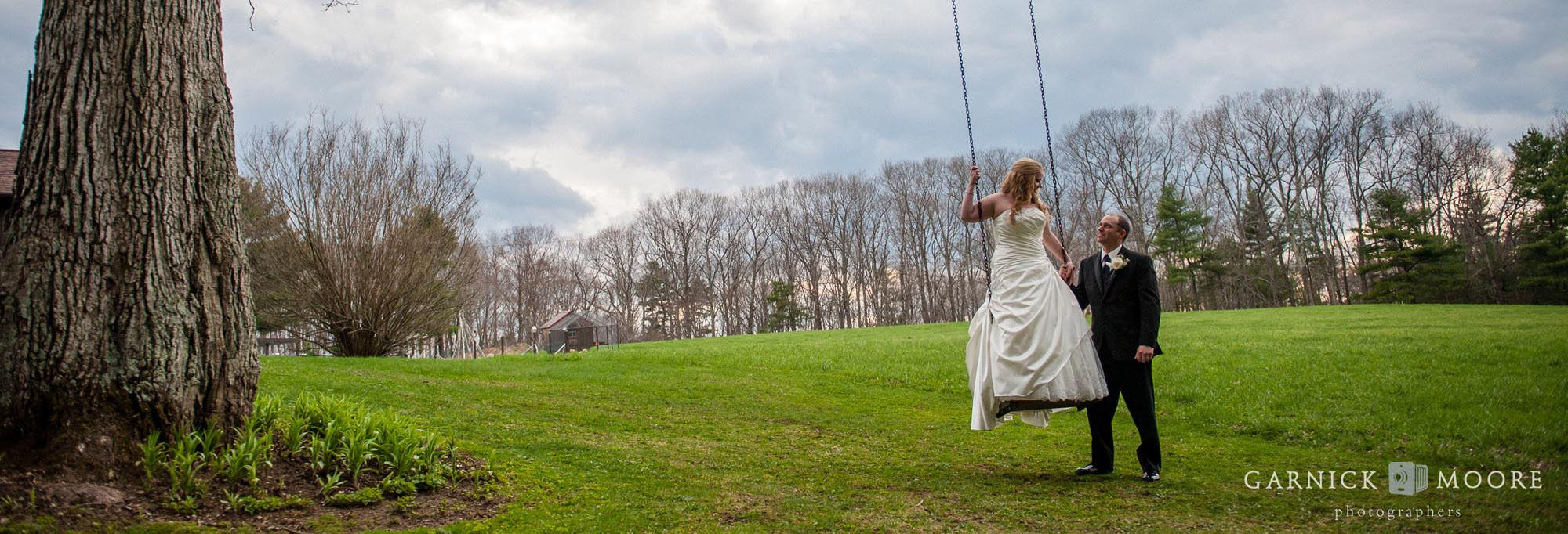 Scenic Outdoor Weddings in Massachusetts